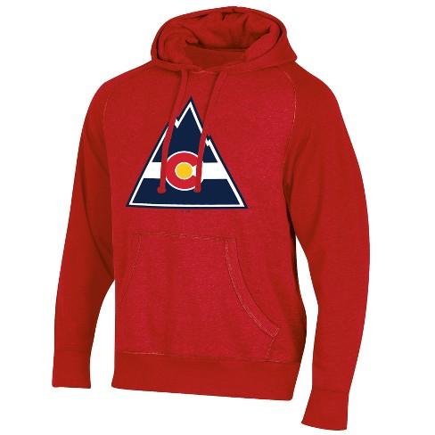 aa8d1081 NHL Men's Vintage Hoodie : Target