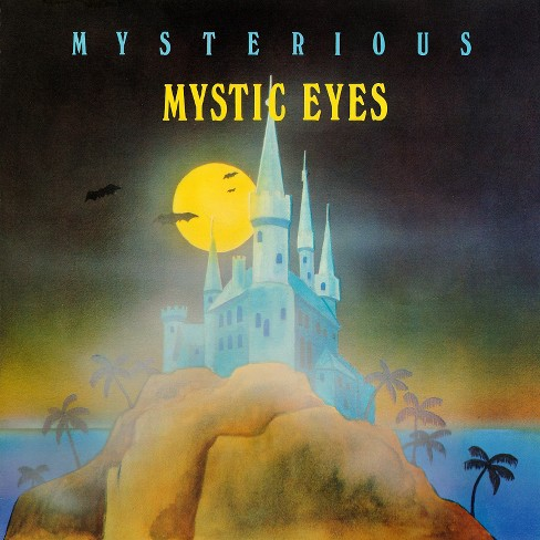Mystic eyes - Mysterious (CD) - image 1 of 1