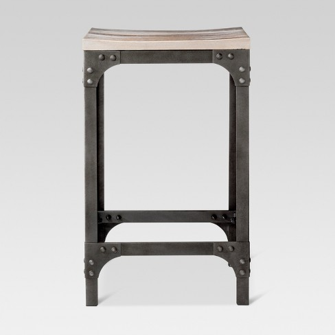 "Franklin Backless 24"" Counter Stool - Threshold™ - image 1 of 2"