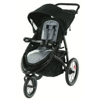 Graco FastAction Jogger LX Stroller - Drive