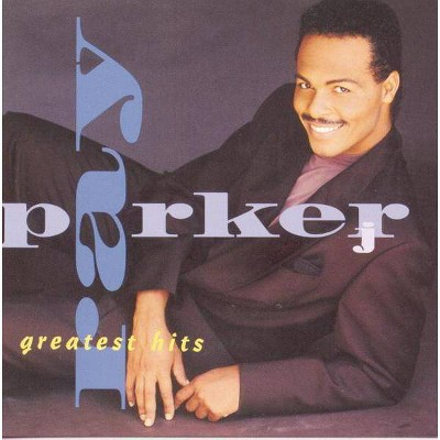 Parker, Ray, Jr. - Greatest Hits (CD)