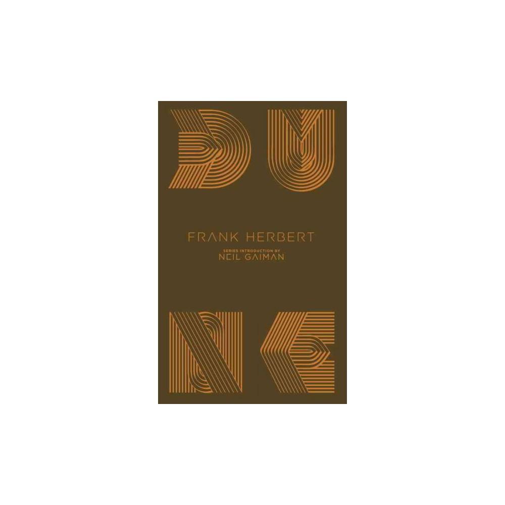 Dune (Hardcover) (Frank Herbert)