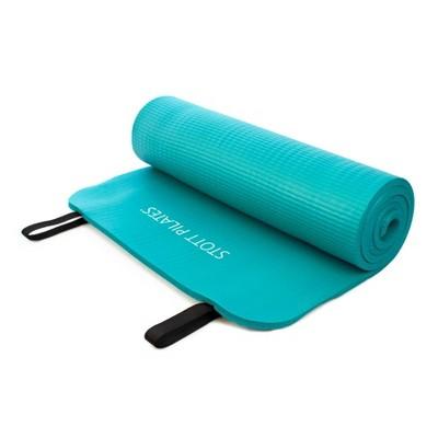 Stott Pilates Express Yoga Mat - Teal (10mm)