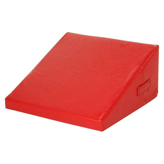 foamnasium Wedge Play Furniture - Red image number null