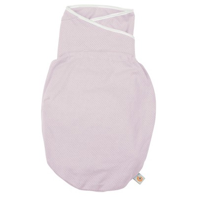 Ergobaby Sleep Lightweight Swaddler 1 Pack - Lilac