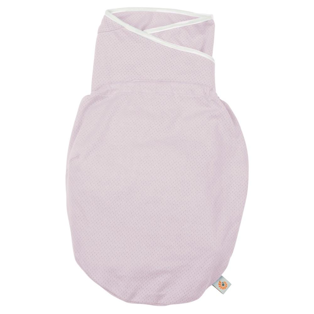Image of Ergobaby Sleep Lightweight Swaddler 1 Pack - Lilac, Purple