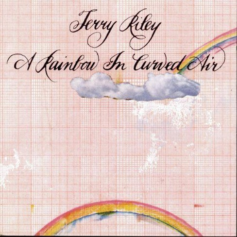 Rainbow in Curved Air (CD) - image 1 of 1