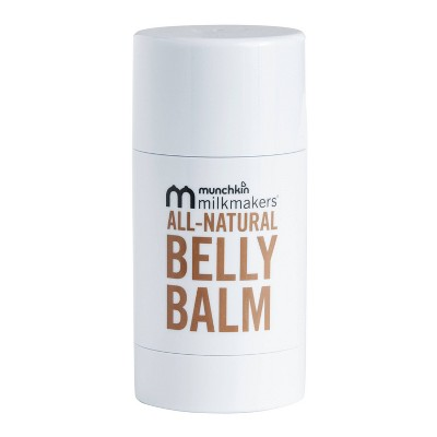 Munchkin Milkmakers Belly Balm For Pregnancy Skin Care and Stretchmarks