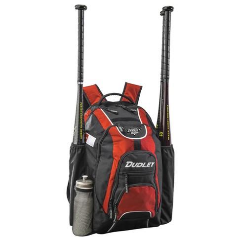 b3c1a653f0 Dudley Softball Bat Pack Backpack Bag   Target