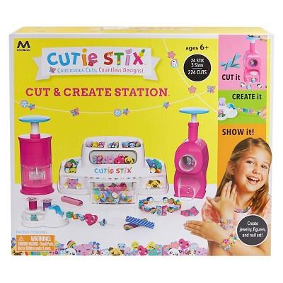 Cutie Stix Cut & Create Station