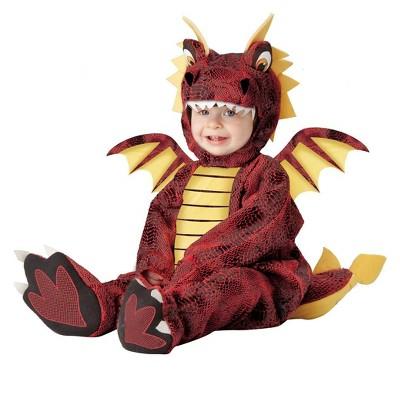 California Costumes Adorable Dragon Infant Costume