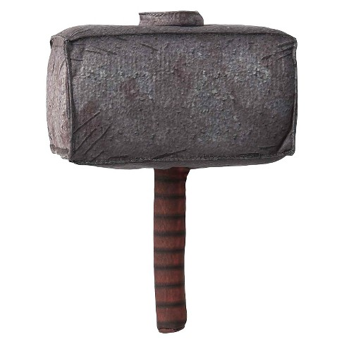 Marvel Avengers Assemble Kids' Thor Hammer Accessory - image 1 of 1