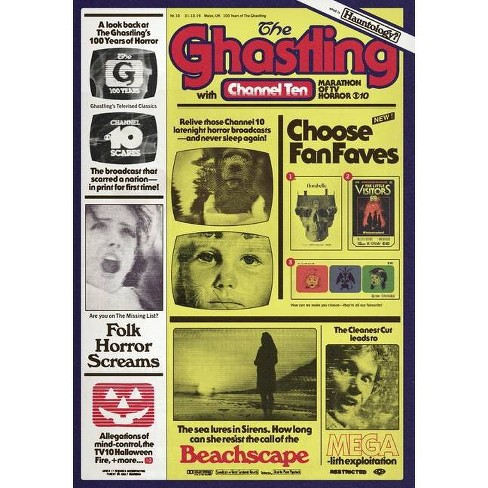The Ghastling - by  Dan Coxon (Paperback) - image 1 of 1