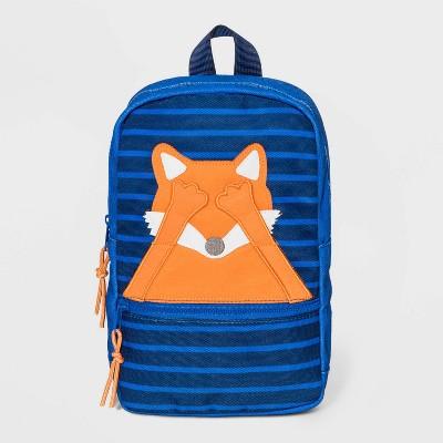 Toddler Boys' Fox Peek A Boo Backpack - Cat & Jack™