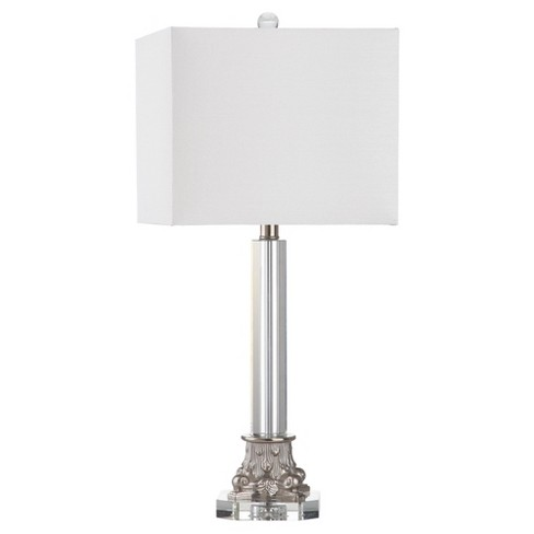 Chena Table Lamp - Safavieh® - image 1 of 4