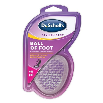 Dr. Scholl's Stylish Step Ball of Foot High Heel for Women, 1 Pair