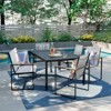 Henning Patio Dining Table - Project 62™ - image 4 of 4