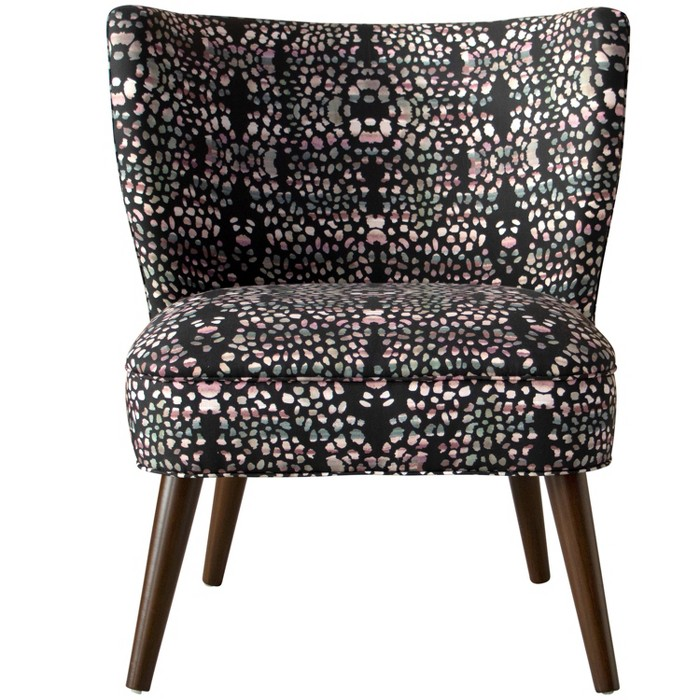 Curved Armless Chair - Project 62™  - image 1 of 6