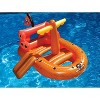 """Swimline 62"""" Inflatable Galleon Raider Pirate Ship Floating Toy - Orange/Red - image 3 of 3"""