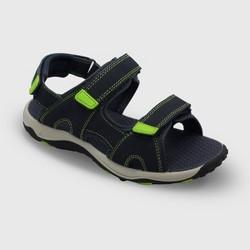 Boys' Konnor Hiking Sandals - Cat & Jack™ Navy