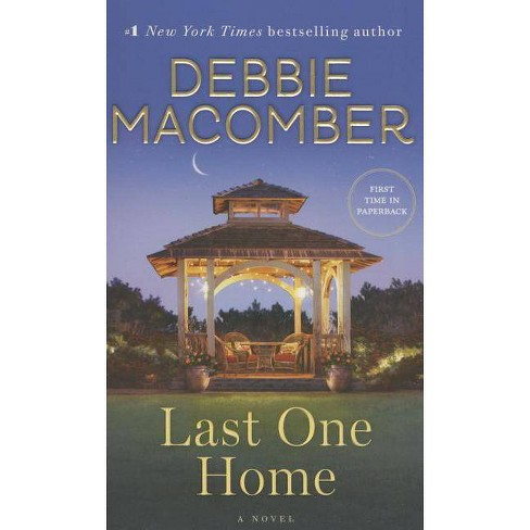 Last One Home (Paperback) by Debbie Macomber - image 1 of 1