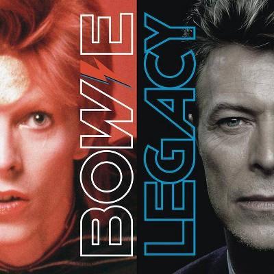 David Bowie - Legacy (Vinyl)