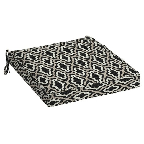 DriWeave Amalfi Trellis Outdoor Seat Cushion - Arden - image 1 of 2