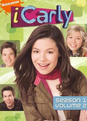 iCarly: Season 1, Vol. 2 (DVD)