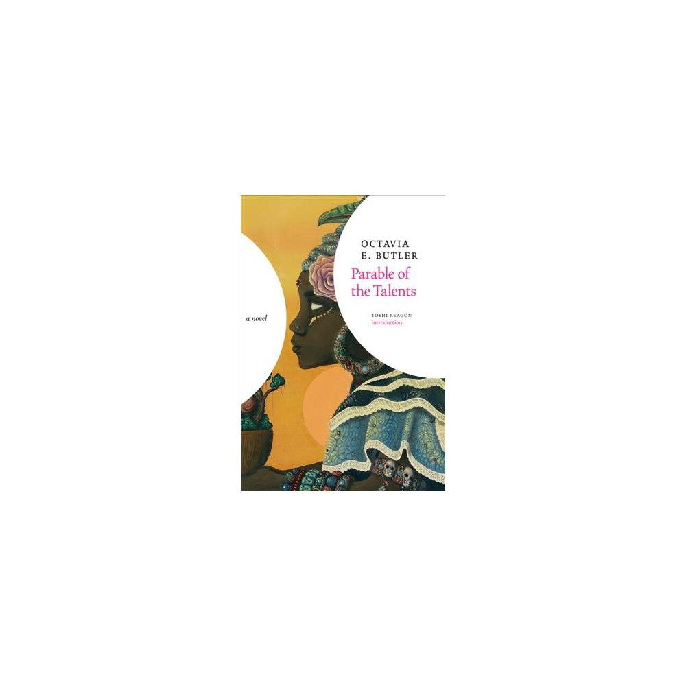 Parable of the Talents (Hardcover) (Octavia E. Butler)