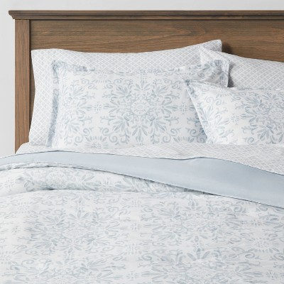 Atherton Medallion Comforter Set with Sheets - Threshold™