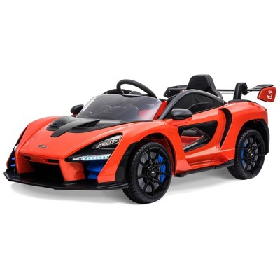 Hyper 6V McLaren Senna Powered Ride-On