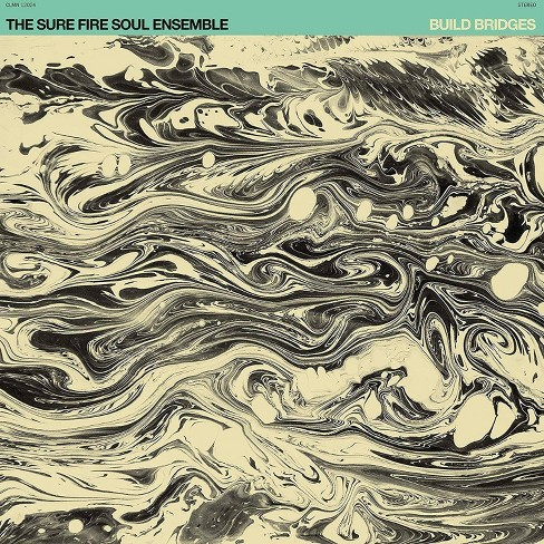 Sure Fire Soul Ensemble - Build Bridges (Vinyl) - image 1 of 1