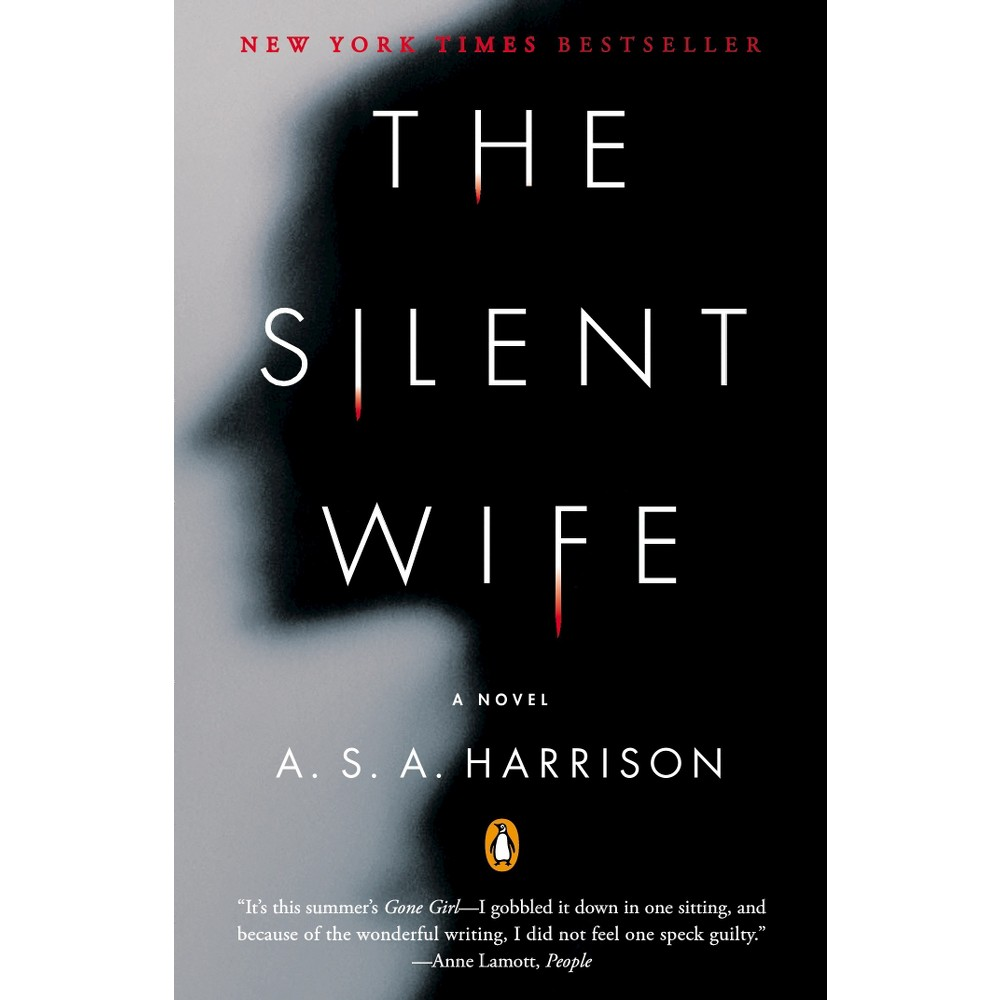 The Silent Wife (Paperback) by A. S. A. Harrison