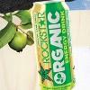 Rockstar® Organic Energy Drink - 16 fl oz Can - image 2 of 3