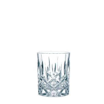 Riedel Vivant Crystal Double Old Fashion Glasses 10.4oz - Set of 4