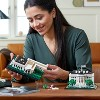 LEGO Architecture Collection: The White House Model Building Kit for Adults 21054 - image 3 of 4