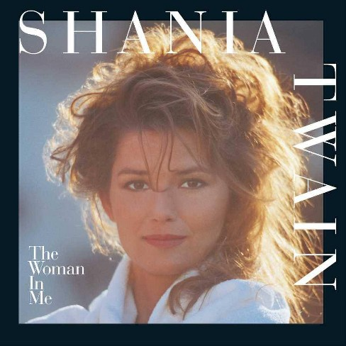 Shania Twain - Woman In Me (Vinyl) - image 1 of 1
