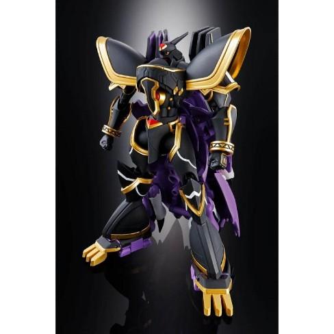 Digimon - Digivolving Spirits 05 - Alphamon Action Figures - image 1 of 4