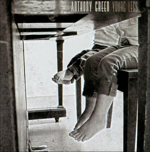 Anthony green - Young legs (CD) - image 1 of 1