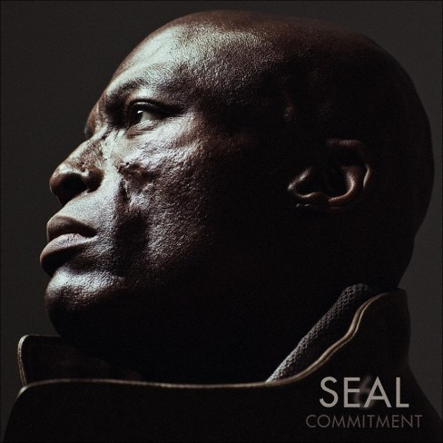 Seal - 6:Commitment (CD) - image 1 of 1
