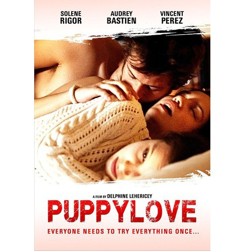 Puppylove (DVD) - image 1 of 1