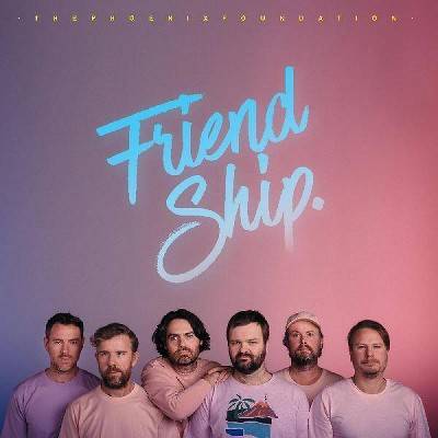 The Phoenix Foundation - Friend Ship (Vinyl)