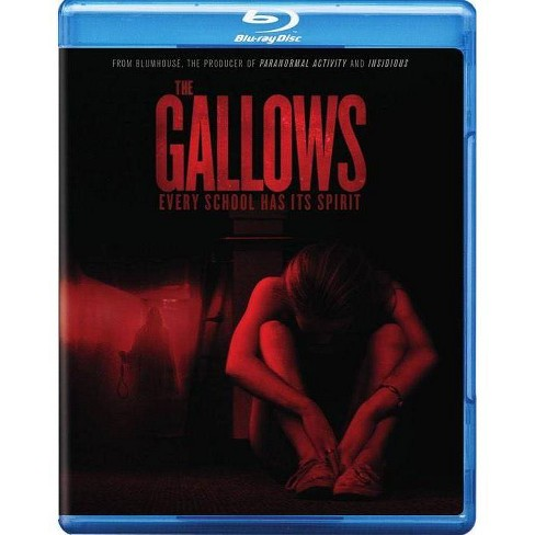 The Gallows (Blu-ray) - image 1 of 1