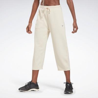 Reebok Les Mills® Non Dye French Terry Pants Womens Athletic Pants