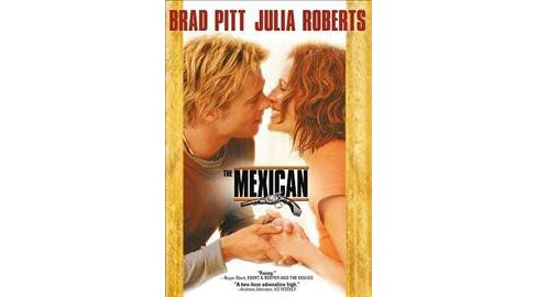 Mexican (DVD) - image 1 of 1