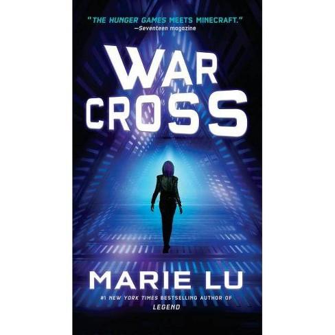 Warcross movie