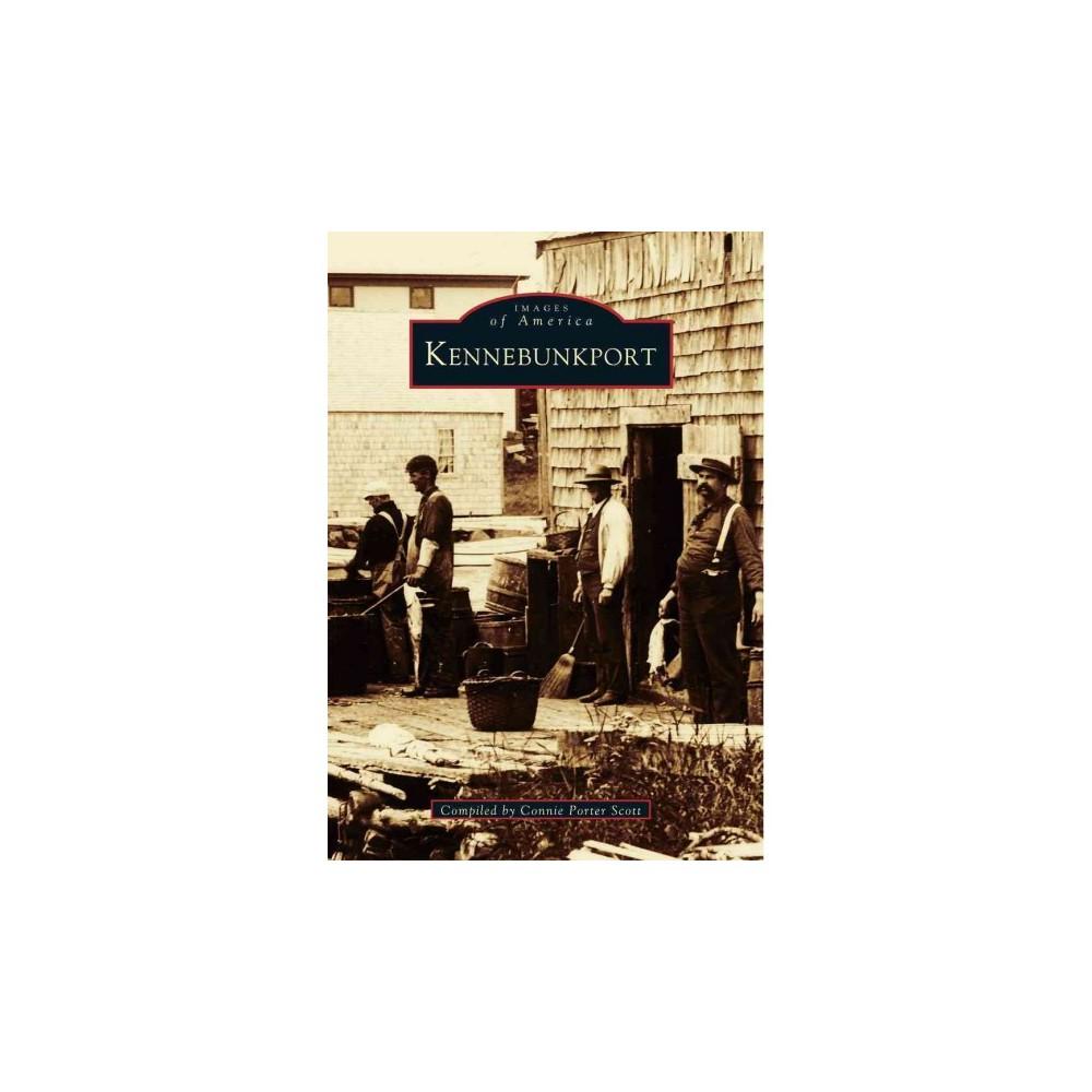 Kennebunkport, Books