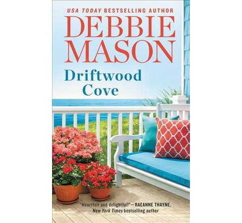 Driftwood Cove (Paperback) (Debbie Mason & Hope Ramsay) - image 1 of 1