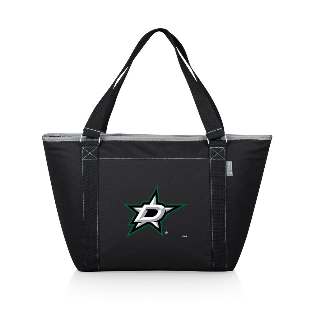 Nhl Dallas Stars Topanga Cooler Tote Bag Black