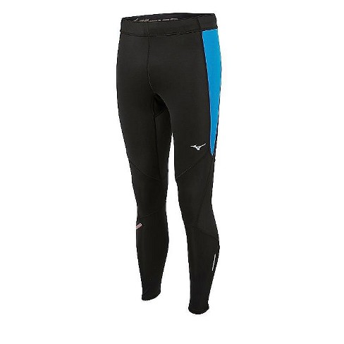 Mizuno Men's Static Breath Thermo Running Tight - image 1 of 2